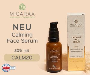 MICARAA Natural Cosmetic